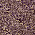 RTB11040 Purple Japanese Landscape Washi - Hanko Designs 2018 - www.HankoDesigns.com