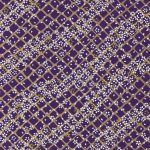 RTB11076 Washi Paper 8.5x11 - Hanko Designs 2018 Purple Lattice Sakura - www.HankoDesigns.com