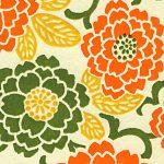 RH3650 Summer Blooms Washi - www.HankoDesigns.com