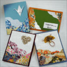 image for Traditional Japanese Paper Laying Kits